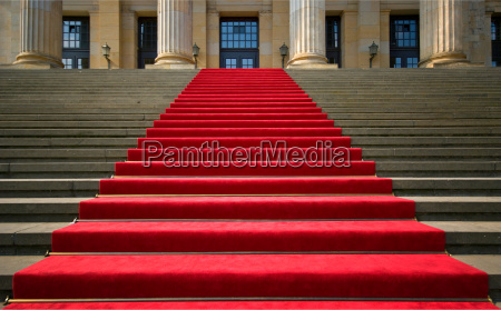 red carpet gendarmenmarkt di berlino