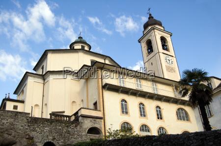 chiesa santuario calvario italia