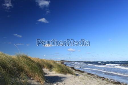 beach sul fehmarn