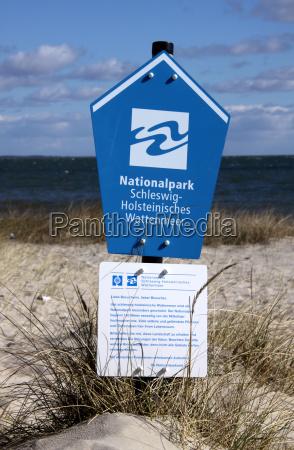 parco nazionale del mare di wadden