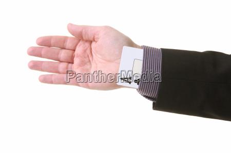frode e imbroglione della manica asso