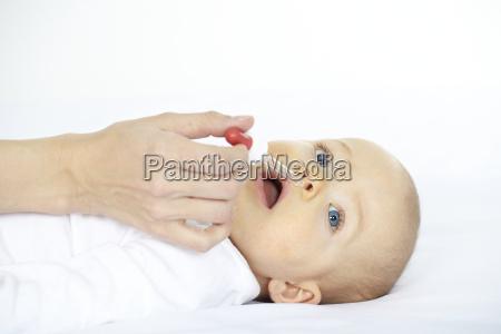 bambino neonato lattante catarro raffreddore influenza