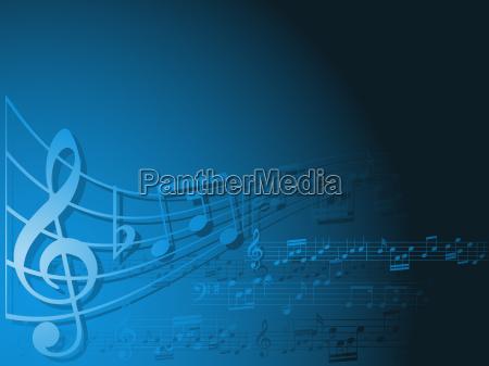 sfondo musicale