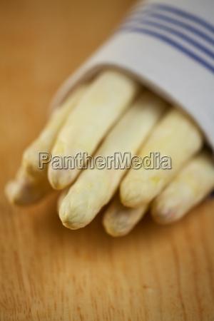 legno caucasico bianco verdura crudo strofinaccio