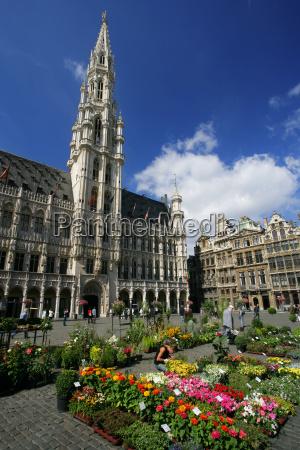 viaggio viaggiare citta europa belgio bruxelles