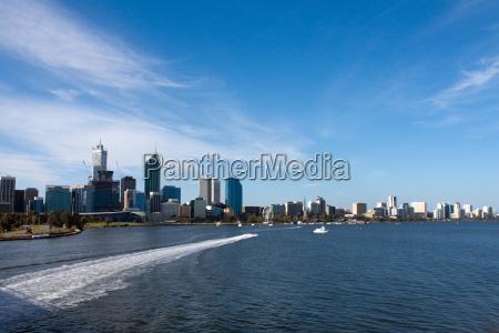 blu viaggiare casa grattacielo costruzione citta
