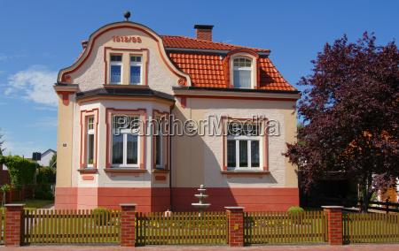 casa costruzione storico giardino villa stile