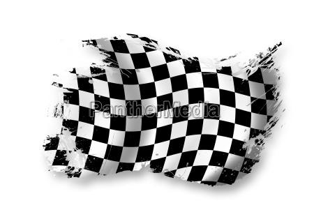 bandiera asfaltata