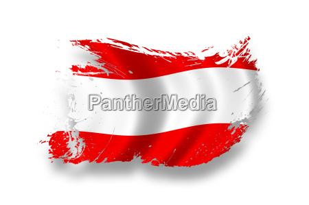 bandiera dellaustria