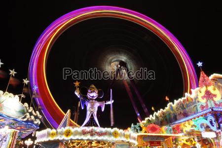 notte fiera folk festival festa popolare