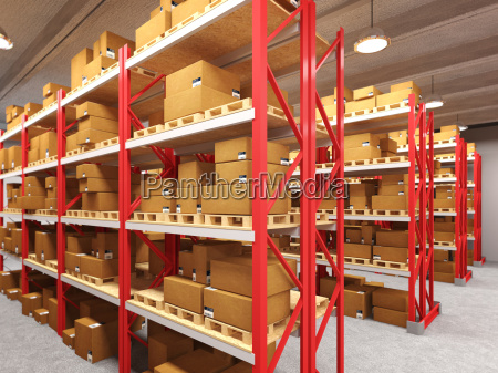 classic warehouse