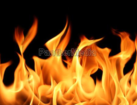fiamme sfondo