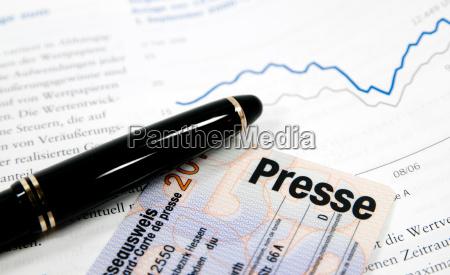 stampa informazione notizie carta didentita giornalismo
