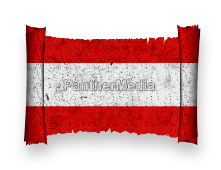 austria bandiera nazionale
