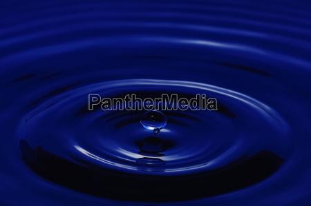 deep dark blue water pt2