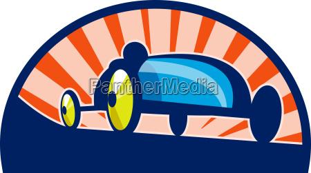 sport dello sport auto veicolo mezzo