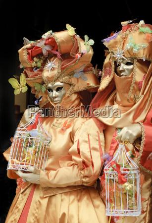 colorato cappello venezia gioielli carnevale piuma