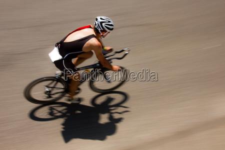 tritahlet ciclismo