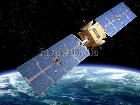 satellite di comunicazione
