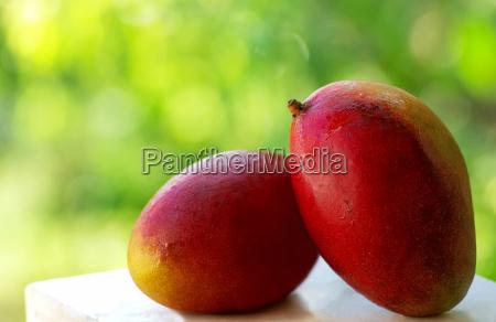 frutta tropicale vegetariano due naturale