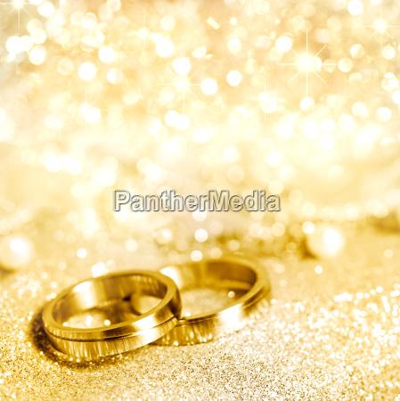 anelli di nozze in oro