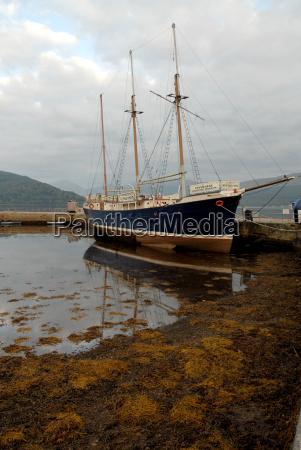 museo veliero barca a vela barca