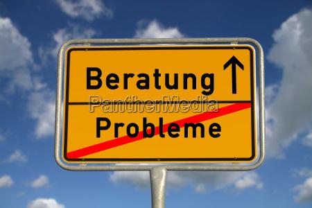 consulenza preoccupazione preoccupato preoccuparsi ansioso uscita