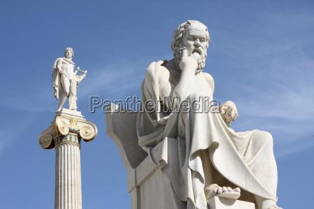 grecia stile di costruzione architettura atene
