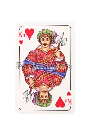 gioco giocato giocare rischio jack carta