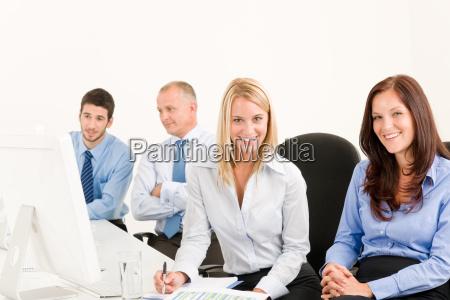donna affare affari lavoro professione capo
