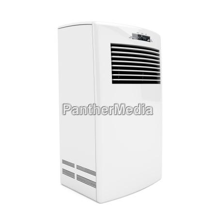 muovibile refrigeratore temperatura clima condizione prendere