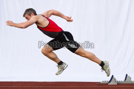 inizio sprint