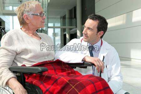 domande s medico risponde al paziente