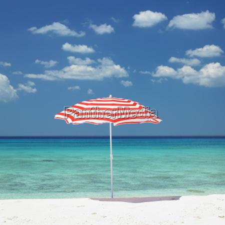 ombrellone maria la gorda beach pinar