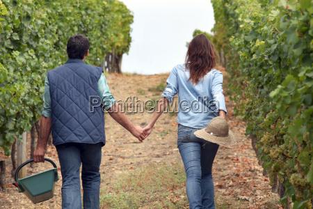 mani della holding delle coppie