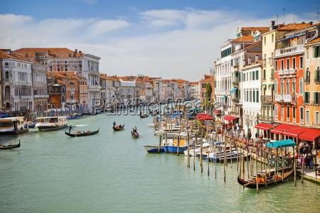 viaggio viaggiare venezia punto di riferimento
