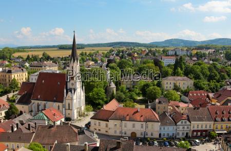 citta austria monastero austriaco calare abbassare