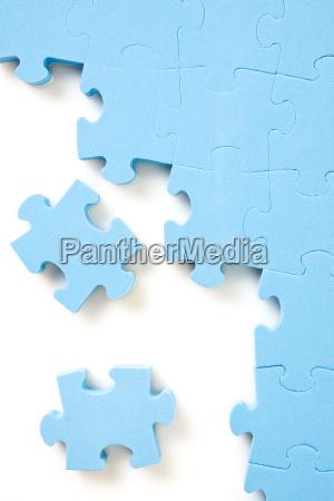 blu progettazione concetto modello progetto bozza