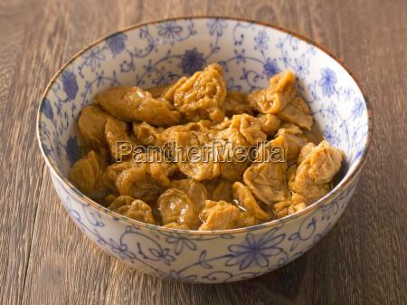 grano asiatico prendersi gioco burlarsi vegetariano