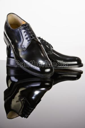 scarpe uomo in pelle