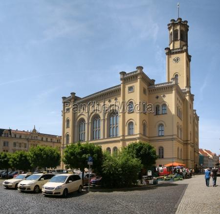 torre turisti municipio citta mercato mercatino