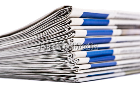 giornale tageblatt educazione opinione punto di