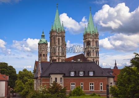 chiesa cattedrale romantico