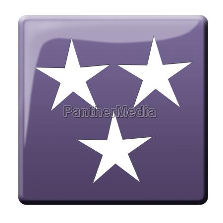 pulsante stella