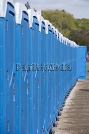 blu porta orizzontale piccolo poco breve