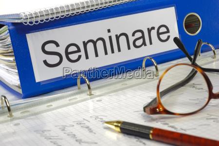 seminari e formazione