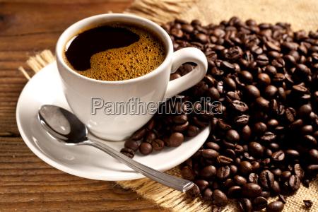 caffe tostato fresco