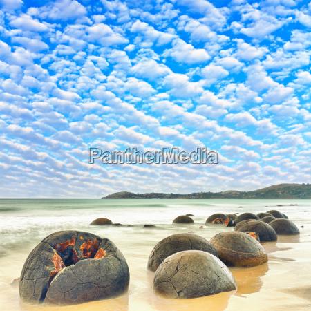 blu bello bella riva del mare