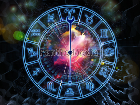 mondo zodiacale