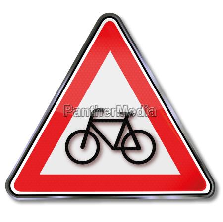tempo libero segnale cartello stradale velodromo